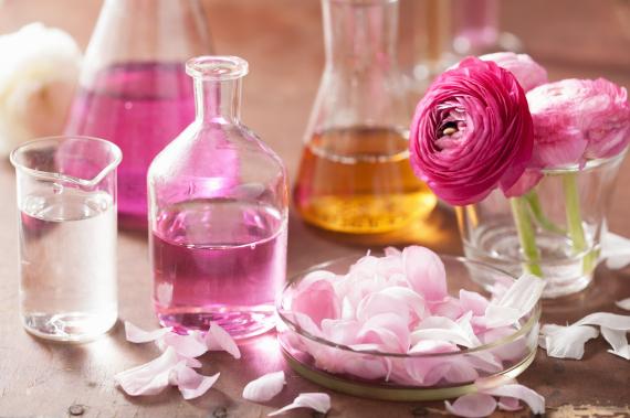 گلاب ضد سرطان